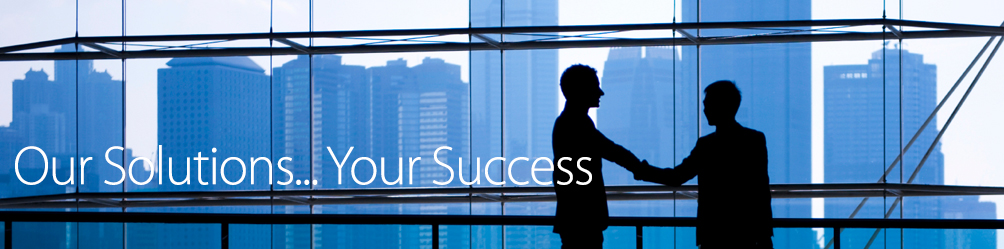 TelxComputers Our Solutions Your Success
