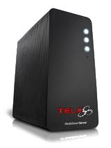 telx server monitoring system