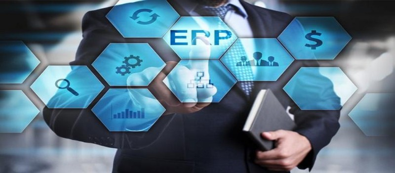 ERP Outsource Service Providers - Select the Right Vendor