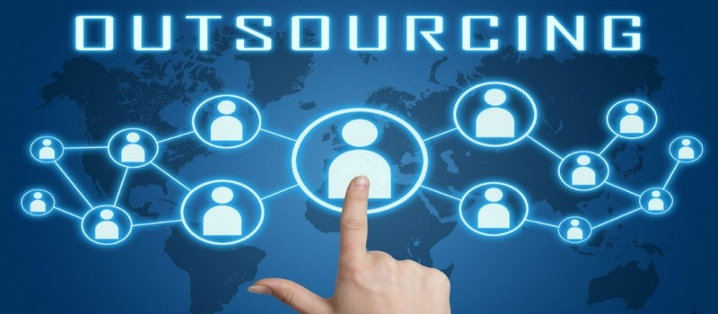How outsourcing can help in the mitigation of risks and gives you an edge in this competitive era