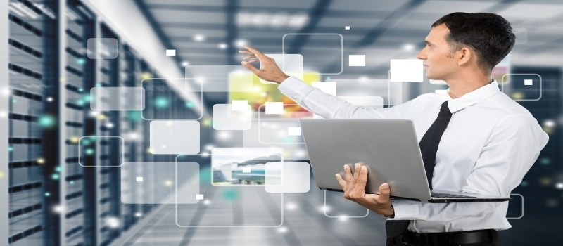 Ways In Which Managed IT Services Help Business To Boost
